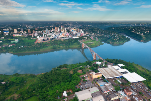 Paraguay City Overview