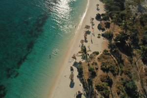 Philippines Beach View