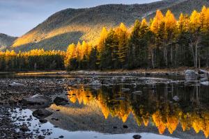 Russia Landscape View