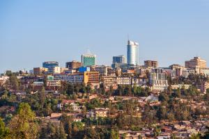 Rwanda City View 2