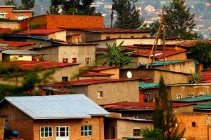 Rwanda City View