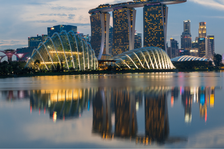 Singapore Corporate Compliance and Challenges