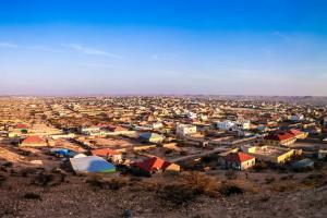 Somalia City View 2