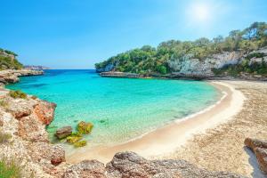 Spain Beach View