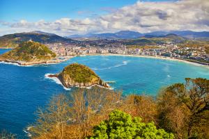 Spain Water View