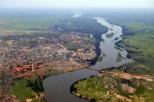 Sudan City Overview