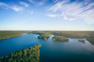 Sweden Water View