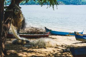 Timor-Leste Beach View