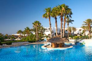 Tunisia Resort View