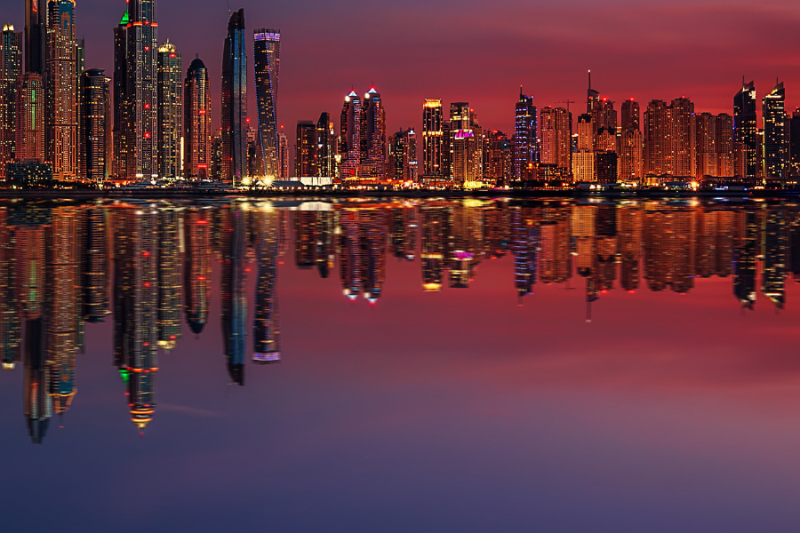 Understanding Payroll Compliance in the United Arab Emirates