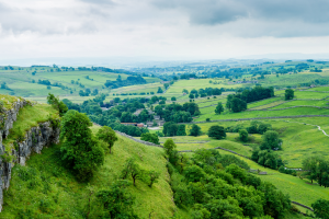 United Kingdom Land Overview