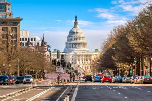 United States Washington