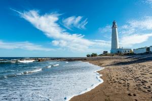Uruguay Beach View