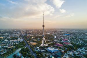 Uzbekistan City Overview