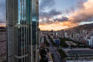 Venezuela City View
