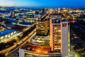 Zambia City View