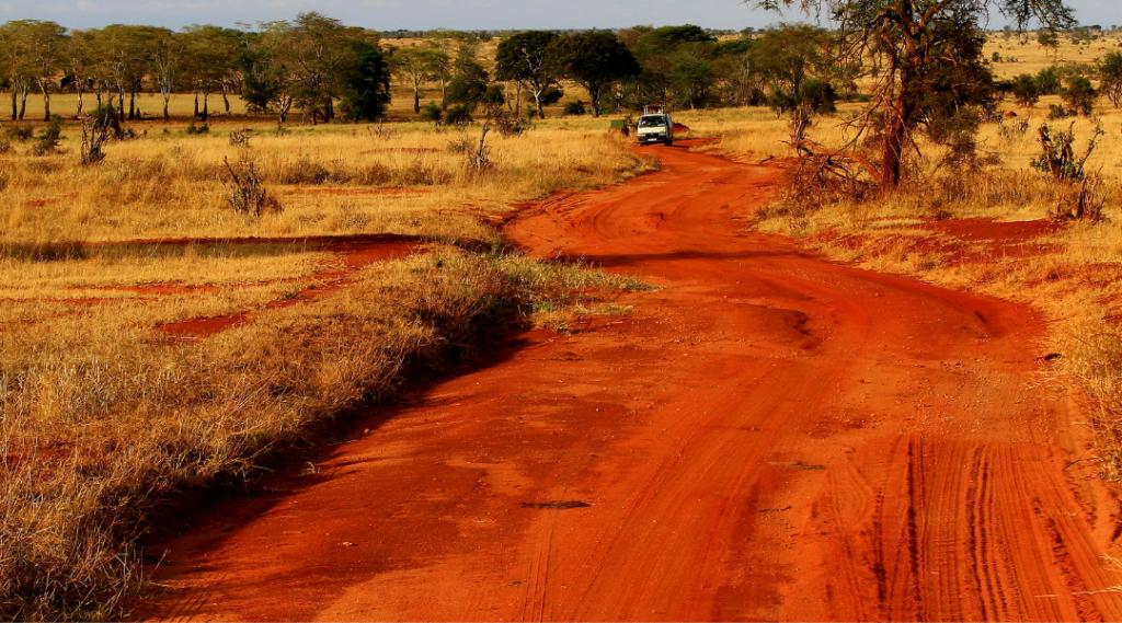 Kenya Red Road