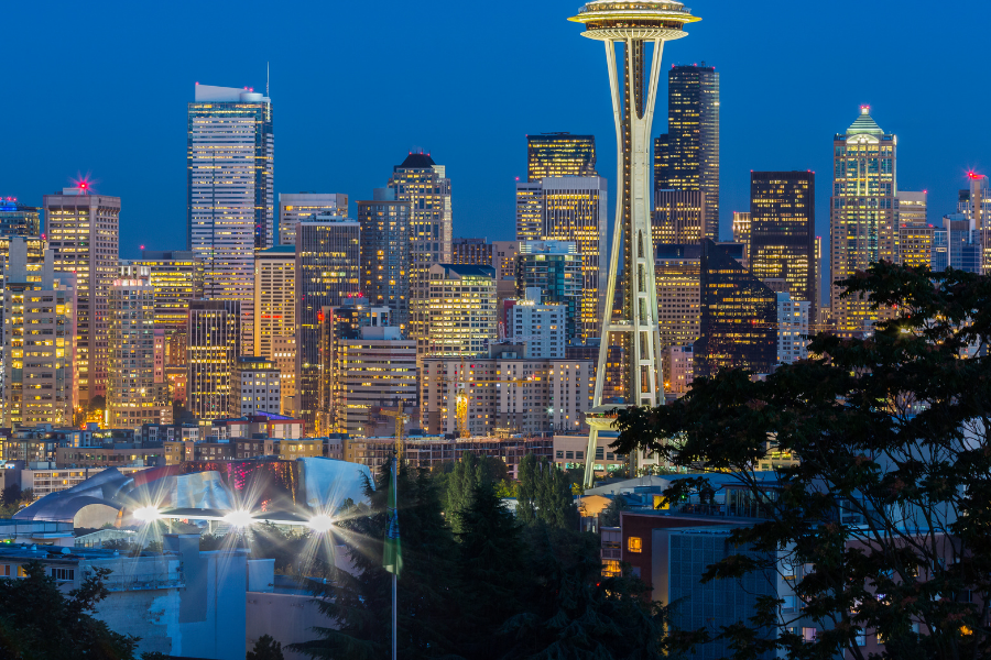 U.S. City Overview