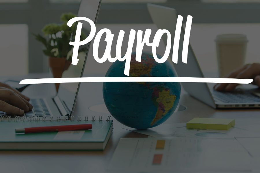 Global Payroll With Computers