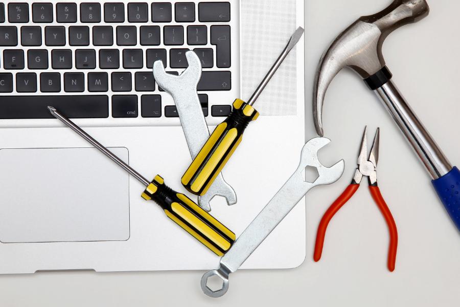 Corporate Maintenance Tools